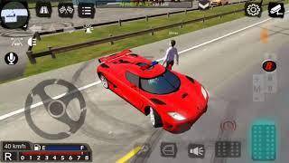 Mercedes Car race amazing game!!!