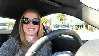 Chatty Car Vlog! Fendi, Europe, Life and Lola!!!!