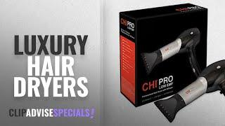 Luxury Hair Dryers [Best Sellers]: CHI Pro Dryer