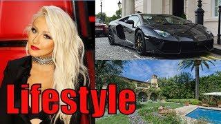 Christina Aguilera Lifestyle, Boyfriend ,Net Worth, House, Cars,  Family, Luxurious & Biography