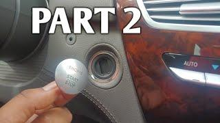 MERCEDES-BENZ WONT TELL YOU THIS ABOUT THEIR CARS! (PART 2)