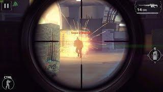 Mc5/ BPE 33 Kills...Actualización 27????