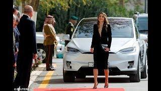 Rania al Abdullah Jordan Queen Lifestyle