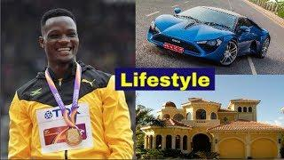 Omar McLeod Lifestyle, Income, House, Cars, Career & Net Worth