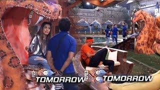 Bigg Boss 12: Scary! Luxury Budget Task in BB12 house! - Tomorrow