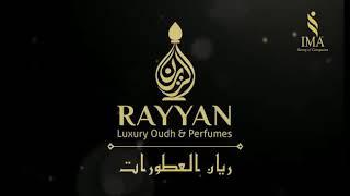 Welcome to Rayyan a Luxury Oud and Perfumes Studio. Join us on 17th at 11 am Coles Road.