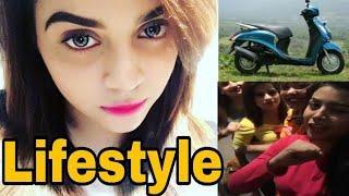 Onaiza Rana(Isme Tera Ghata Musically Viral Girl)Lifestyle,Biography,Luxurious,Scooty