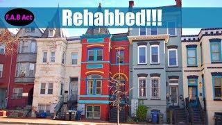 She Remodeled THIS!!!! | How Gwen Turned a Dilapidated House into a Luxury Investment Property