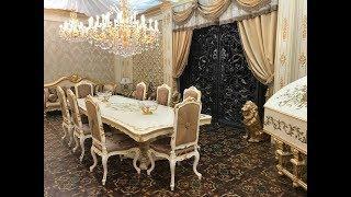 Luxury Italian Furniture MODENESE GASTONE  Isaloni Milano 2018