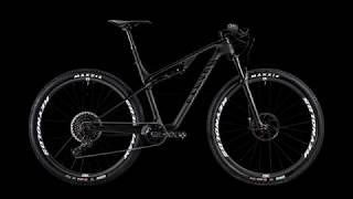 Unboxing New MTB Canyon Lux 2019