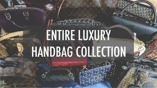 LUXURY HANDBAG COLLECTION 2018 | FashionablyAMY