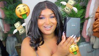 *HUGE* $5000 LUXURY DESIGNER HAUL + GIVENCHY BAG REVEAL | I WENT BROKE IN LA!!