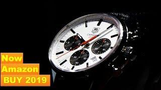 Top 10 Best Expensive Luxury Watches Under $5000 Buy in 2019
