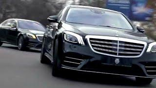 King of cars: 2019 Mercedes-Benz S-Class Facelift