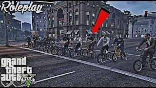 AM TRISAT LA EVENT - GTA 5 FIVEM ROLEPLAY