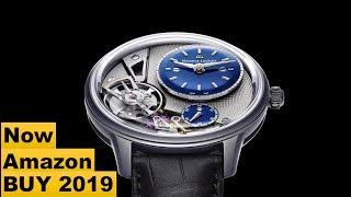 Top 10 Best Luxury Watch Under $10,000 Buy 2019