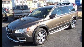 2013 Volvo XC70 3.2 Premier Plus Walkaround, Start up, Tour and Overview