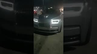 Pre-ordered and delivered 2019 Rolls Royce Phantom1