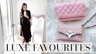 10 Current Luxury Favourites | Cartier, Chanel & Valentino