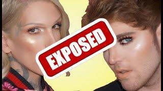 JEFFREE STAR EXPOSES SHANE DAWSON?