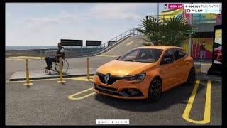 The Crew 2 - Renault Megane R.S.