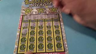 Scratchcard Thursday..£20,000...Full of 500's..Super 7's..Luxury Lines..Red Hot 7's