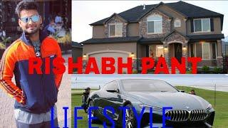 Rishabh Pant Lifestyle , Biography Income, House ,Cars, Careers, Net Worth & Luxurious Lifestyle