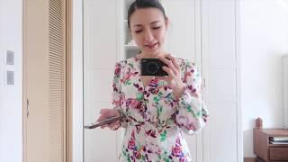 HUGE NET-A-PORTER LUXURY DESIGNER TRY ON HAUL + RELATIONSHIPS & LIFE UPDATES 2019 | LUXY THEORY