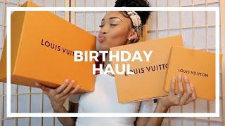LUXURY BDAY HAUL   PARIS, FRANCE Highlight - 3 things you have to check out!