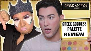 MANNY MUA LUNAR BEAUTY HOLIDAY COLLECTION REVIEW THE TRUTH