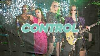 Harder Luxury - Control [Official Video]