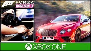 Forza Horizon 3 GoPro | Masini de Lux!