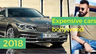 Updated 2018 expensive cars bought by bollywood stars