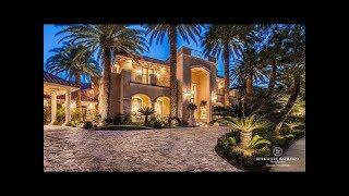 Summerlin Luxury Estate | 9021 Grove Crest | Las Vegas NV