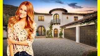 Lauren Conrad House Tour $4900000 California Mansion Luxury Lifestyle 2018