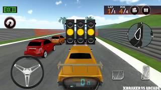 Drive For Speed Simulator 2018 | Vintage Car Driving Full Upgraded & Wheels - Android GamePlay HD