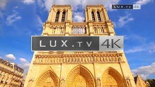 LUX 4K TV