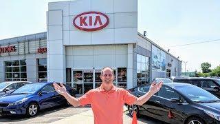 Kia is Consumer Report's top non-luxury brand!