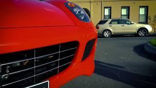 Ferrari 599GTB (Edit)
