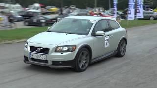 Drive Cup Kielce 2 | Ważyński Kacper | Volvo C30 | MotoRecords.pl