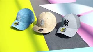 Engineered Fit 2.0 by New Era Europe