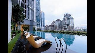 Robb Report Malaysia: Luxury Lifestyle meets City Living