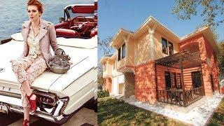 Elçin Sangu Bought a 15 Million Worth luxury House