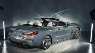 2019 New BMW 8 Series -  Luxurious Convertible Ever !!