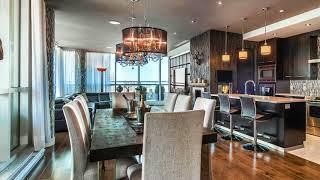 Luxury Apartment Decorating Ideas | Interior Design
