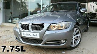 Luxury Cars for SALE Used Cars Second Hand in Bangalore BMW 320D,Audi Q5,A4,Porsche Cayenne,Accord