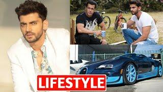 Zaheer Iqbal Lifestyle, Houses, Cars, Family & Net Worth