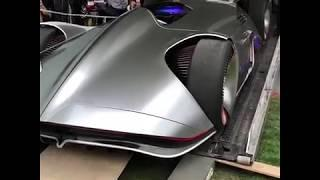 The most insane Concept car of 2018!