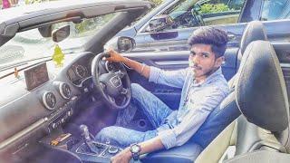 MY DREAM CAR 2018