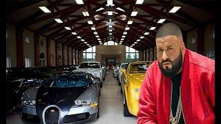 Luxury Life Of DJ Khaled 2018